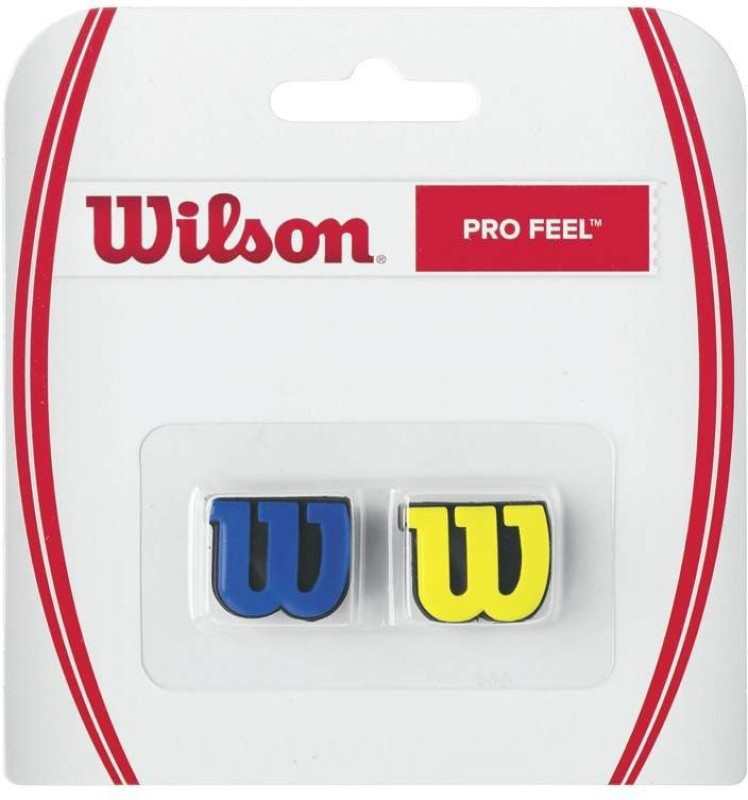 Wilson ProFeel(Blue, Yellow, Pack of 2)