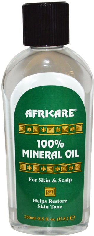 Africare Mineral Oil(250 ml)