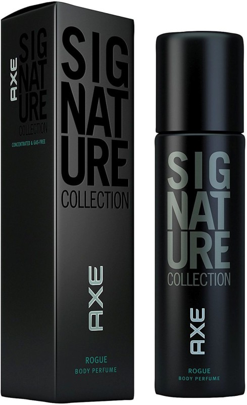 AXE Signature Collection Rogue Deodorant Spray - For Men(122 ml)