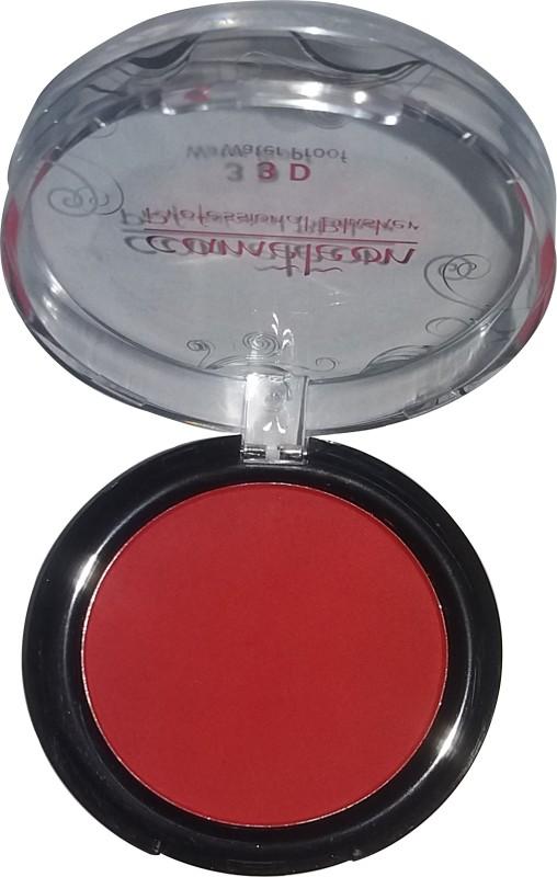 Cameleon Professional Blusher Cum Eyeshadow 14 g(Red)