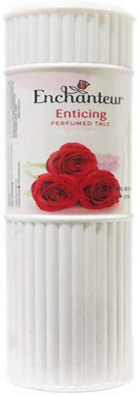 Enchanteur Enticing Perfumed Talc For Men & Woman(250 g)
