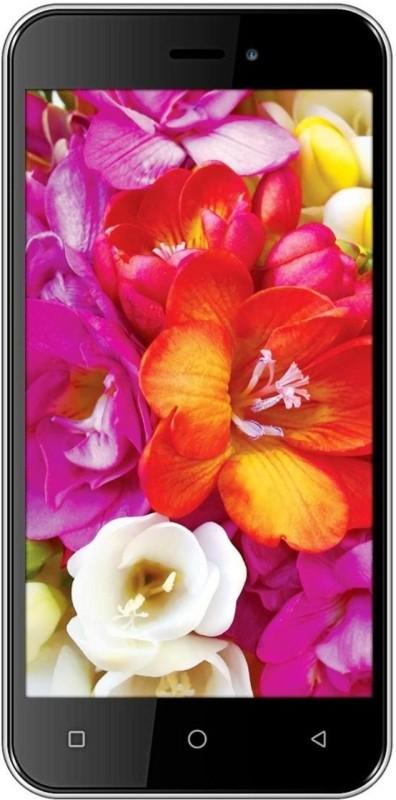Karbonn Vista 4G (Black, 8 GB)(1 GB RAM) image