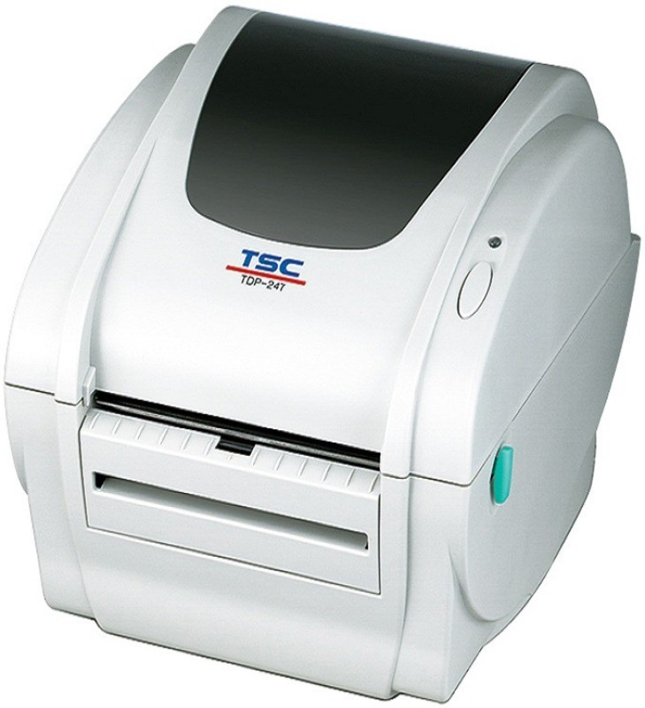 TSC TDP 247 Label Barcode Printer Thermal Receipt Printer