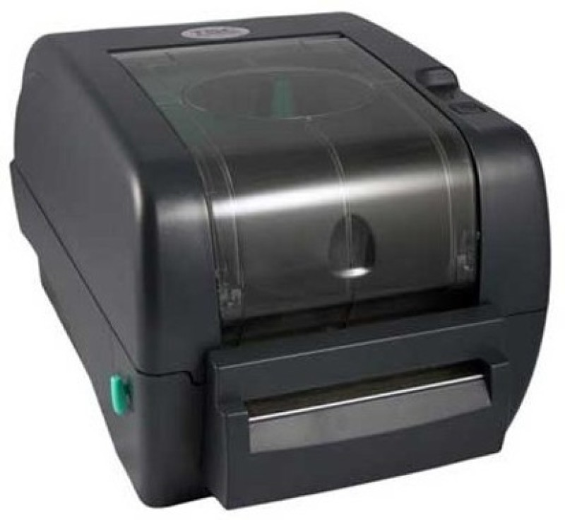 TSC TTP 345 Thermal Barcode Printer Thermal Receipt Printer