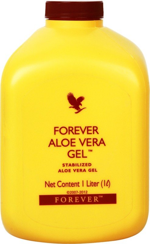 Forever Forever Aloe vera gel Health Drink 1000 ml(1000 ml)