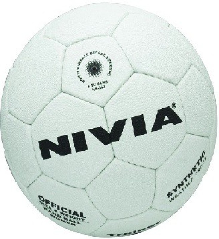 Nivia Trainer Synthetic Men Handball(Pack of 1, Multicolor)