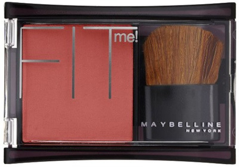 Maybelline New York Fit Me Blush(Deep Wine - 310)