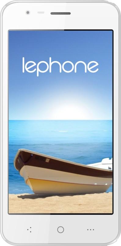 Lephone W2 (White, 8 GB)(1 GB RAM)