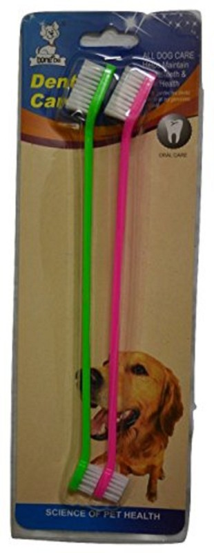 foodie puppies FP_TS3 Pet Toothbrush(dogs)