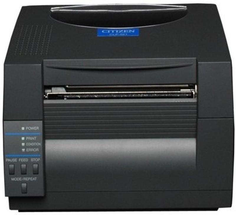 Citizen CLS 621 BARCODE PRINTER Thermal Receipt Printer
