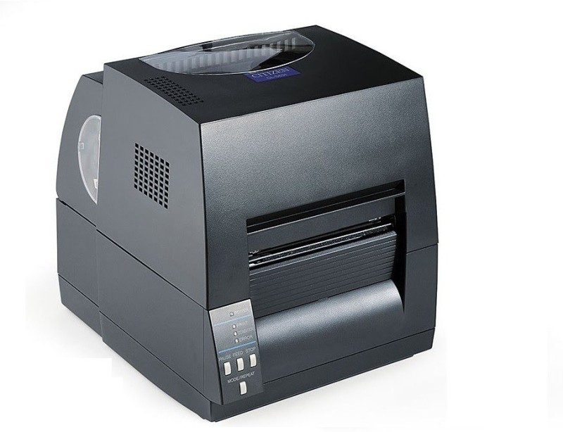 Citizen CLS-S631, DESKTOP THERMAL PRINTER, 300 DPI, USB & SERIAL STANDARD, ETHERNET, AUTO CUTTER Thermal Receipt Printer
