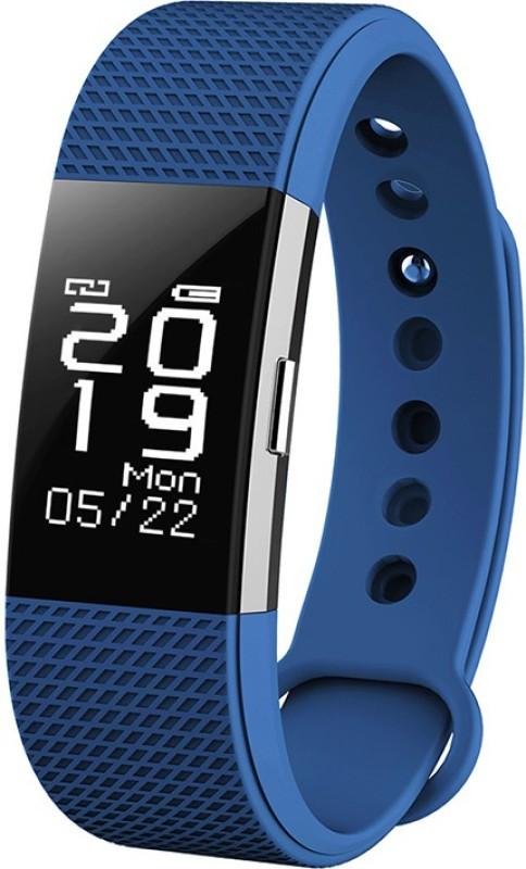 Bingo F2 Fitness Smart Band(Blue)