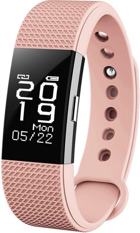 Bingo F2 Fitness Smart Band(Light Pink)