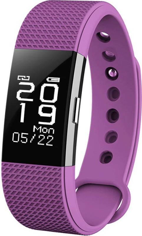 Bingo F2 Fitness Smart Band(Purple)
