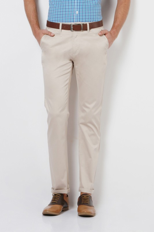 Peter England Men Trousers   Pants Price List in India 30 January ... fc7ace95b5