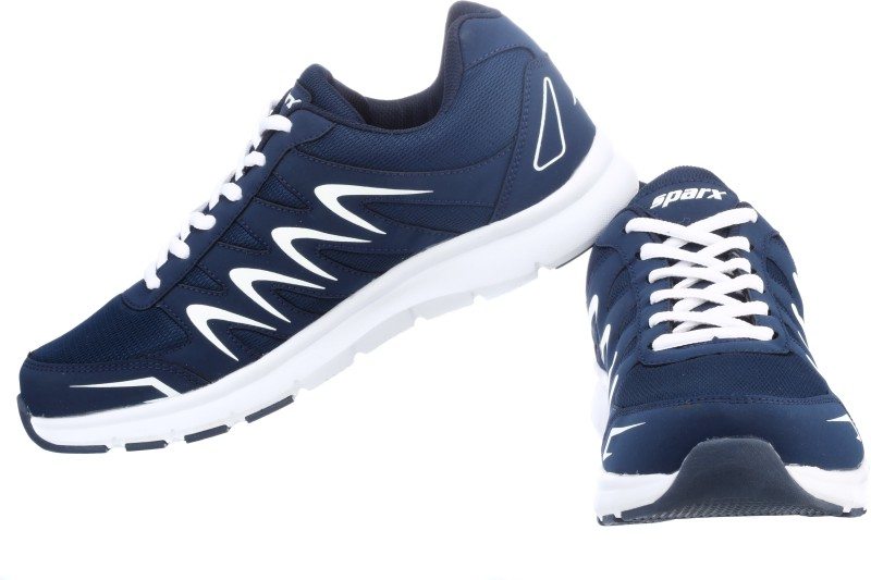 Sparx Running Shoes(Blue, White)