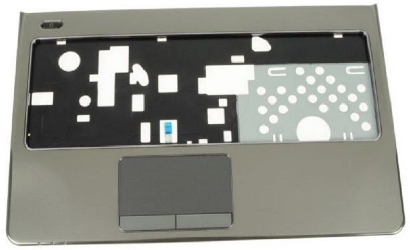 Dell INSPIRON N4010 4010 PALMREST NA Touchpad(NA)