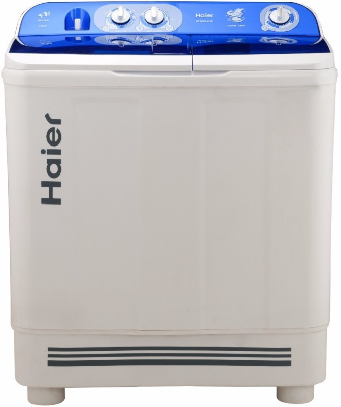 Haier 9 kg Semi Automatic Top Load Washing Machine White,...