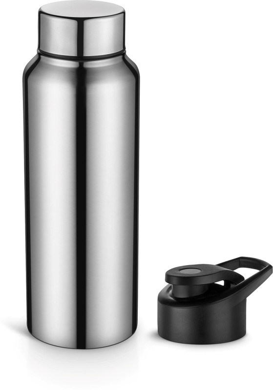Pexpo Chromo 750 ml Bottle(Pack of 1, Steel/Chrome)