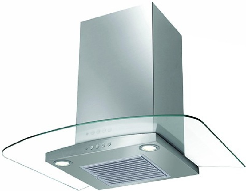 Faber Hood Ray Plus LTW 60 (110.0329.043) Wall Mounted Chimney(Steel 1000)