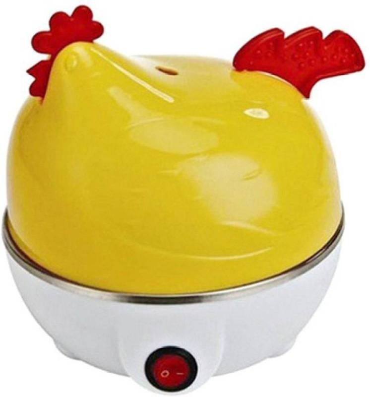 Italish Mini Electric Food Cooker HJS-456 Egg Cooker(7 Eggs)