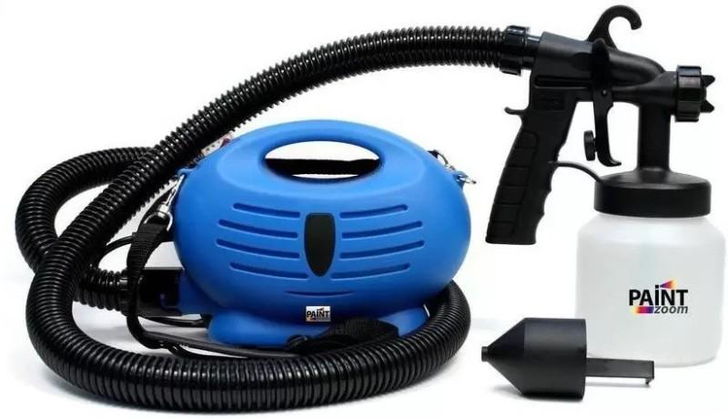 KUMARRETAIL KR PRESSURE PAINT ZOOM Airless Sprayer(Multicolor)