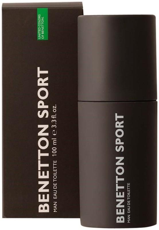 United Colors of Benetton Sport Eau de Toilette - 100 ml(For Men)