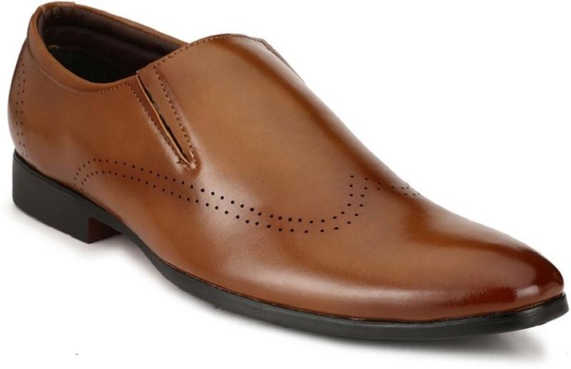Mactree Antonio Slip On(Tan)