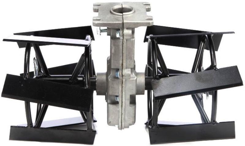 Jumbo Kisan JK-F12 Fuel Grass Trimmer(Manual Feed)