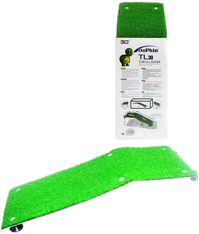 Dophin Plastic, Fiber Training Aid For Turtle
