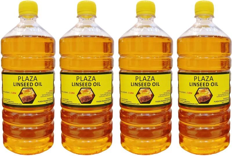 PLAZA Linseed Oil Bat Oil(4002 ml)