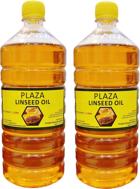 PLAZA Linseed Oil Bat Oil(2002 ml)