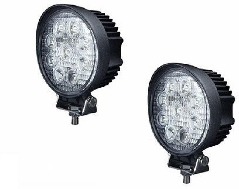 A2D LED Fog Light For Skoda Octavia