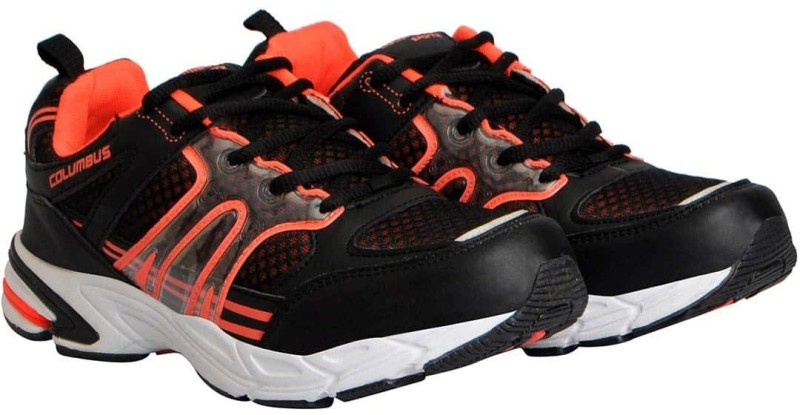 Columbus Running Shoes(Multicolor)
