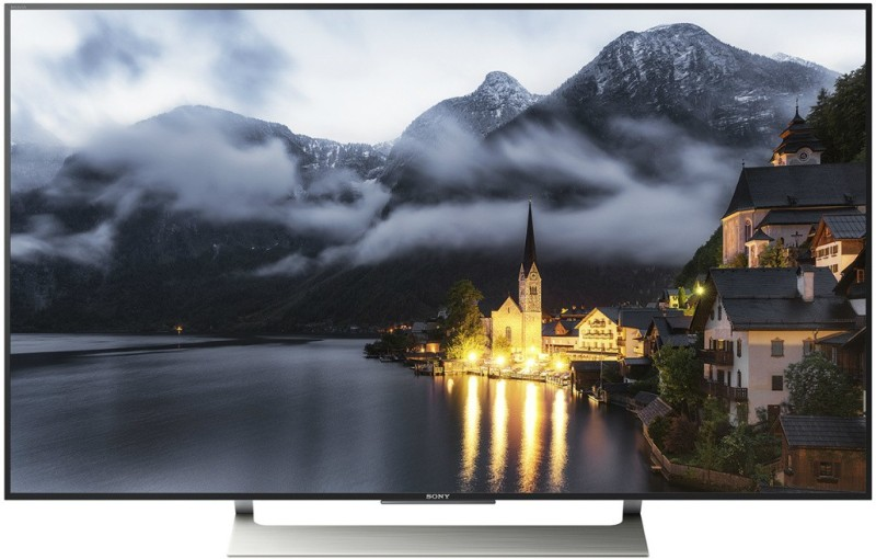 SONY KD 55X9000E 55 Inches Ultra HD LED TV