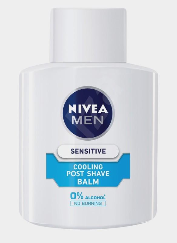 Nivea Imported Men Sensitive Cooling Post Shave Balm(100 ml)