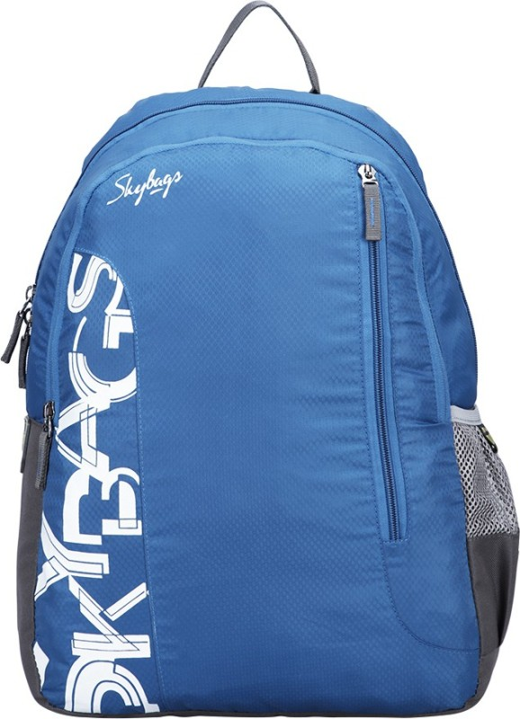 Flipkart - Backpacks Skybags, Wildcraft, AT and more