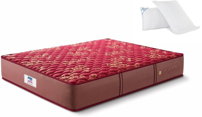 View Flipkart Assured Mattresses Quick Delivery & Assured Quality exclusive Offer Online()