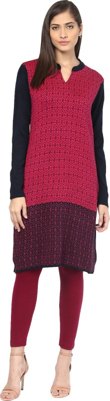 Rangmanch by Pantaloons Womens No Closure Cardigan