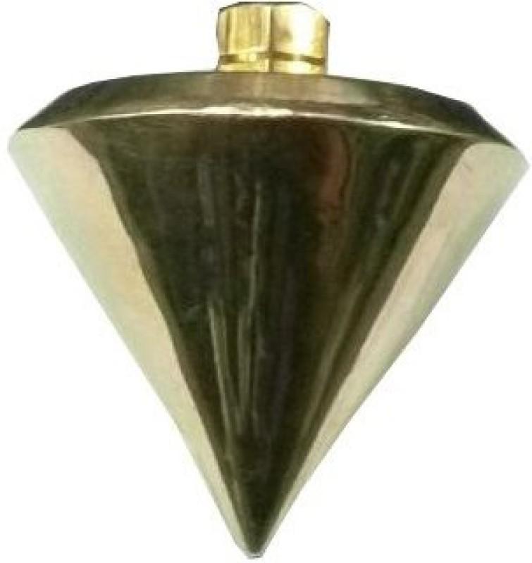 bellstone BO-250DD 350 g Brass Plumb Bob