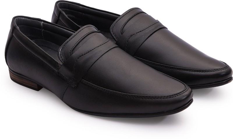 Bacca Bucci Slip On(Black)