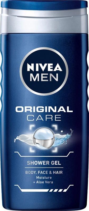 Nivea Original Care Shower Gel(250 ml)