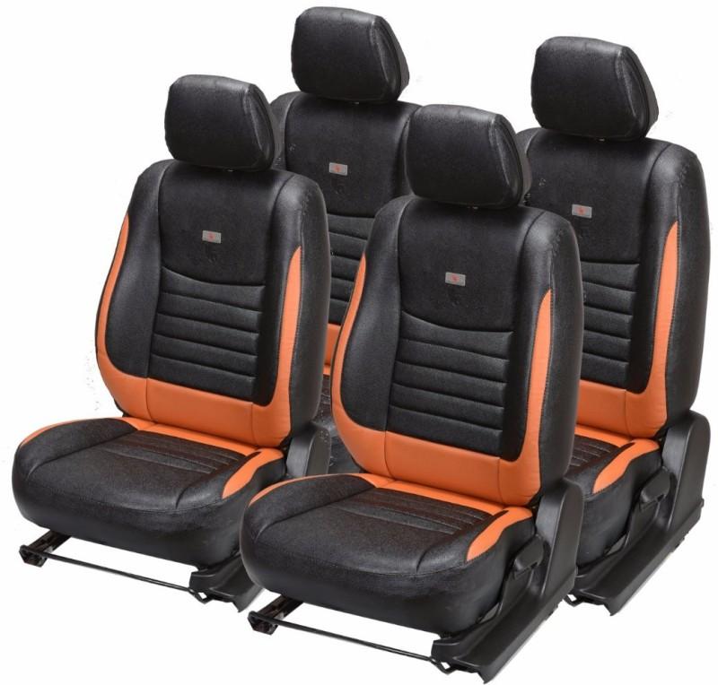 Pegasus Premium PU Leather Car Seat Cover For Maruti A-Star(Detachable Head Rest, Mono Back Seat, With Back Seat Arm Rest, 5 Seater, 2 Back Seat Head Rests)