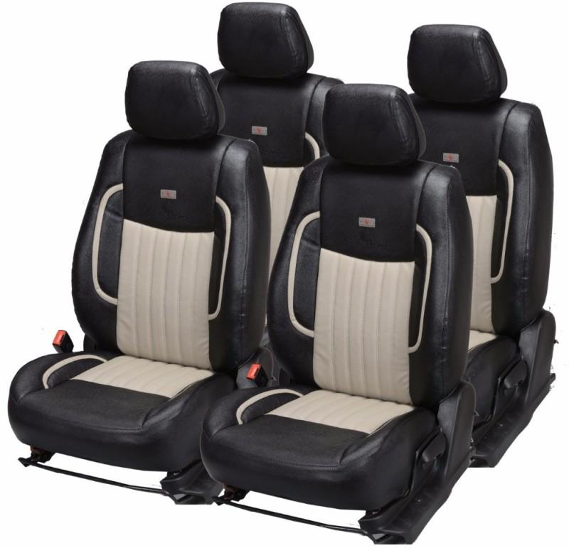 Pegasus Premium PU Leather Car Seat Cover For Hyundai Elite i20(Detachable Head Rest, Mono Back Seat, With Back Seat Arm Rest, 5 Seater, 2 Back Seat Head Rests)