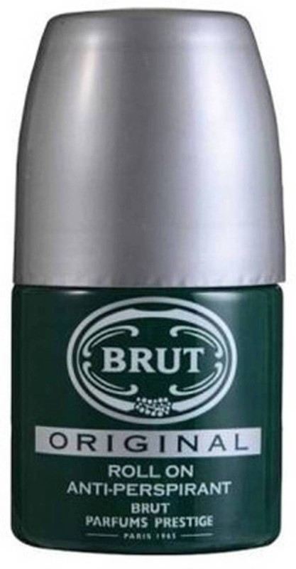 Brut Imported Original Deodorant Antiperspirant Deodorant Roll-on - For Men(49 ml)