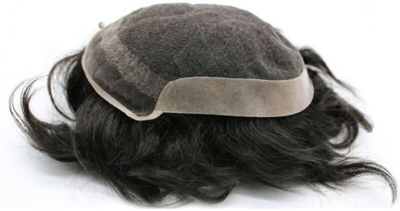 slv wigs Medium Hair Wig(Men)