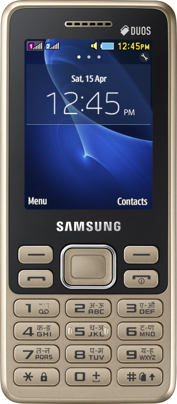 Samsung B351(Gold)