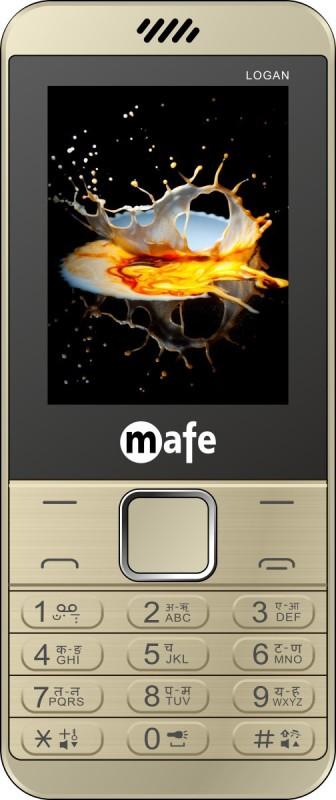Mafe Logan(Gold) image