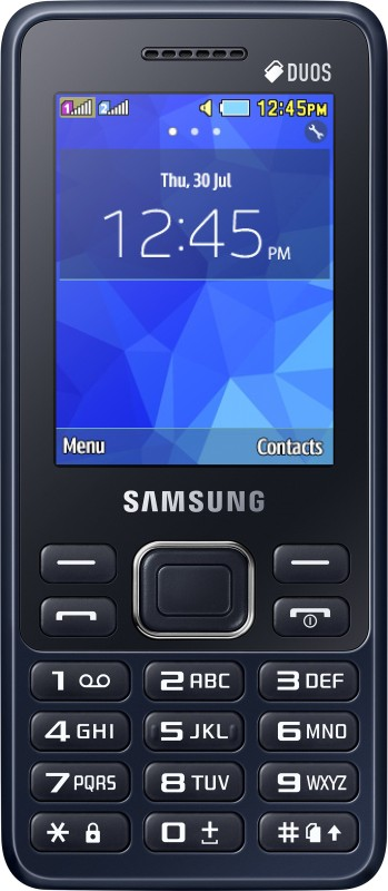 Samsung B351E/Metro 350(Blue Black)