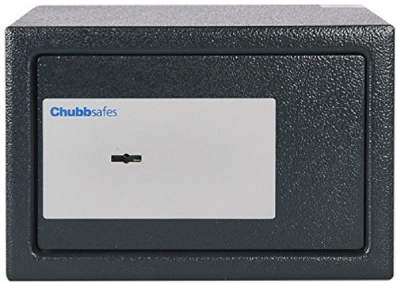 chubbsafe Air-10KL Mechanical Safe Safe Locker(Key Lock)